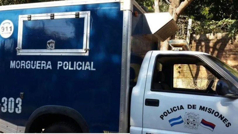 Peatón falleció en Eldorado tras ser embestido por una moto