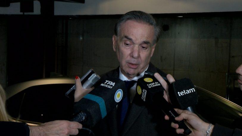 """""""Si Argentina no crece, hay que seguir sosteniendo este circuito perverso de los planes"""""""