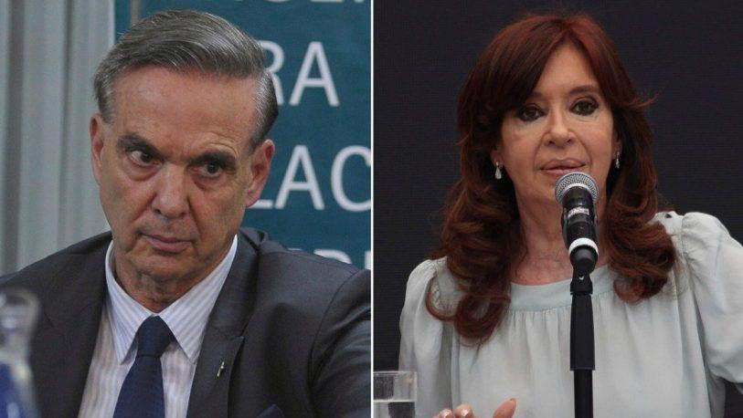 Pichetto pide a la CNE que habilite un debate entre candidatos a vices