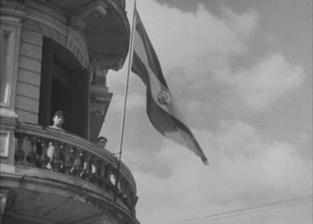 Proyectarán en Asunción una película argentina que se creía perdida