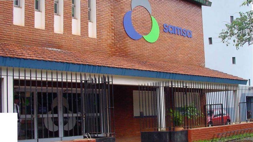 Por la presión social, limitan el tarifazo de Samsa