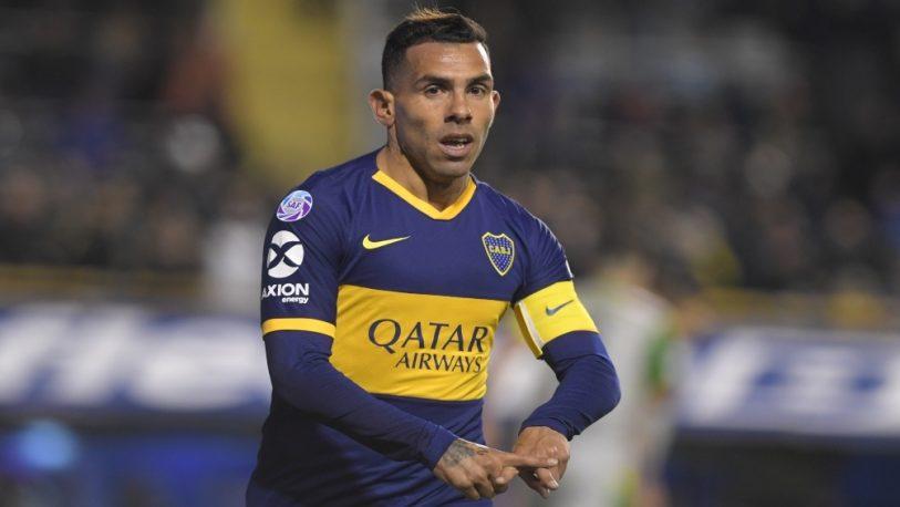 Boca se mide con Estudiantes y Tevez sigue de suplente