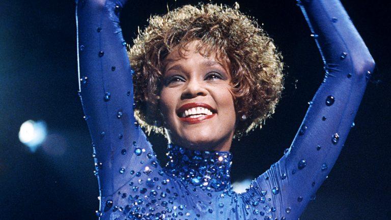Whitney Houston vuelve a los escenarios como holograma