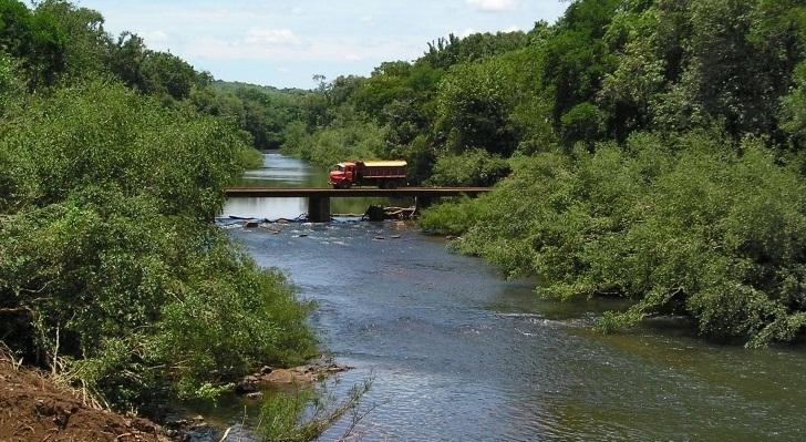 Hallaron el cuerpo de un hombre en el arroyo Yabebiry
