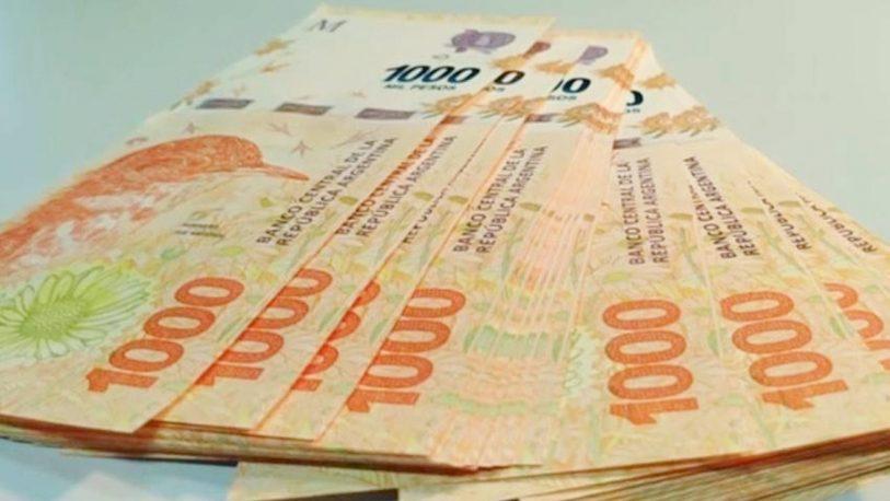 Anuncian congelamiento de tarifas y bono para jubilados y beneficiarios de AUH