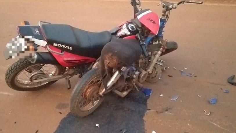Otros dos jóvenes motociclistas muertos
