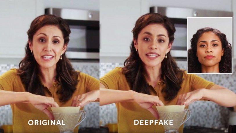 """Facebook invertirá para detectar """"deepfakes"""" y combatir la desinformación"""