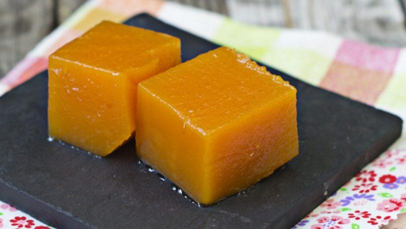 Desarrollan dulce de batata enriquecido con antioxidantes