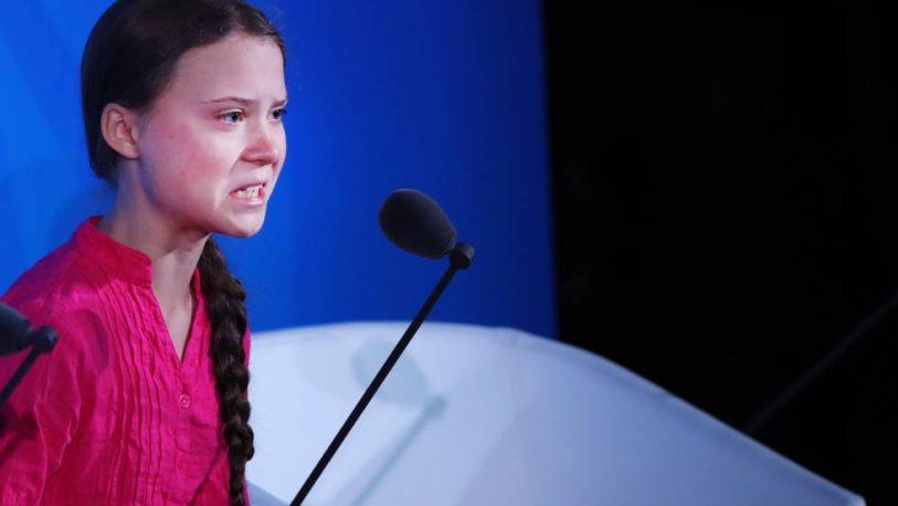 Activista ambiental Greta Thunberg ganó el Nobel Alternativo sueco