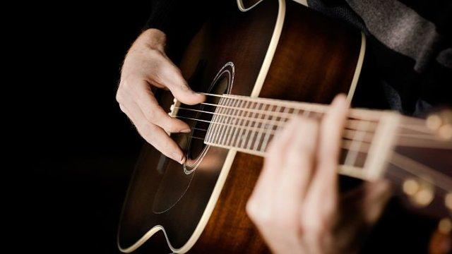 """El Festival """"Guitarras del Mundo"""" sonará en el Teatro Lírico"""