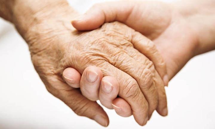 ¿Cuál es la lesión más frecuente en adultos mayores?
