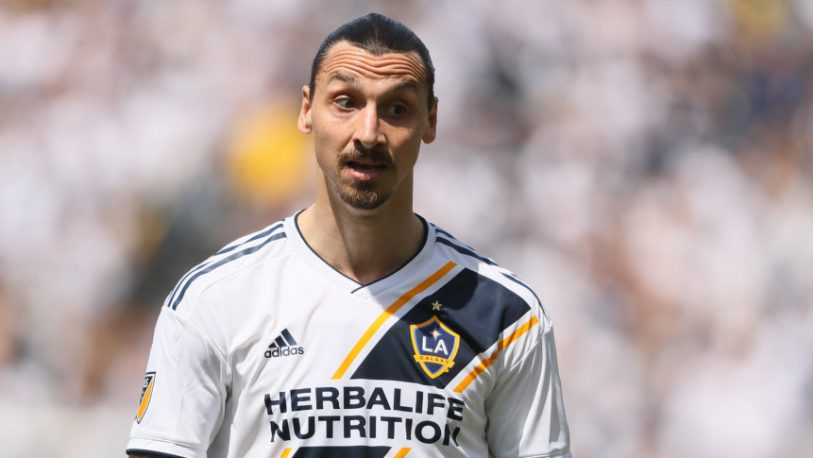 """El representante de Zlatan y el rumor de Boca: """"Es pura mierda"""""""
