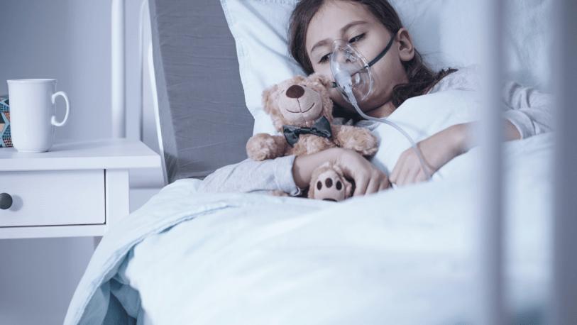 """Fibrosis quística: """"Mi hijo murió con varios diagnósticos"""""""