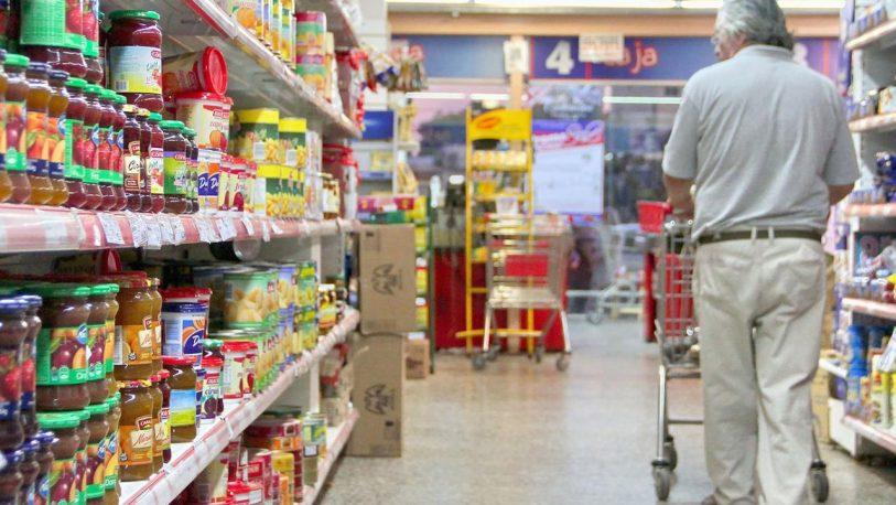 La inflación de octubre fue de 3,3%, informó el Indec