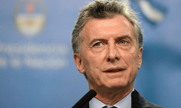 """Macri consideró """"traidores"""" a diputados que desertaron del bloque de JPC"""