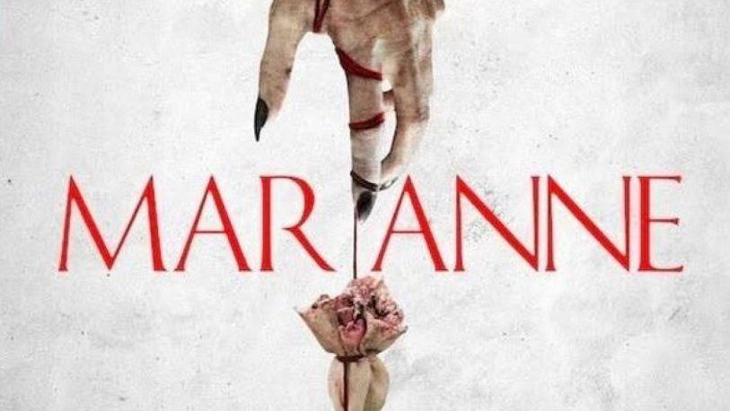 'Marianne': la nueva promesa del terror de Netflix es francesa