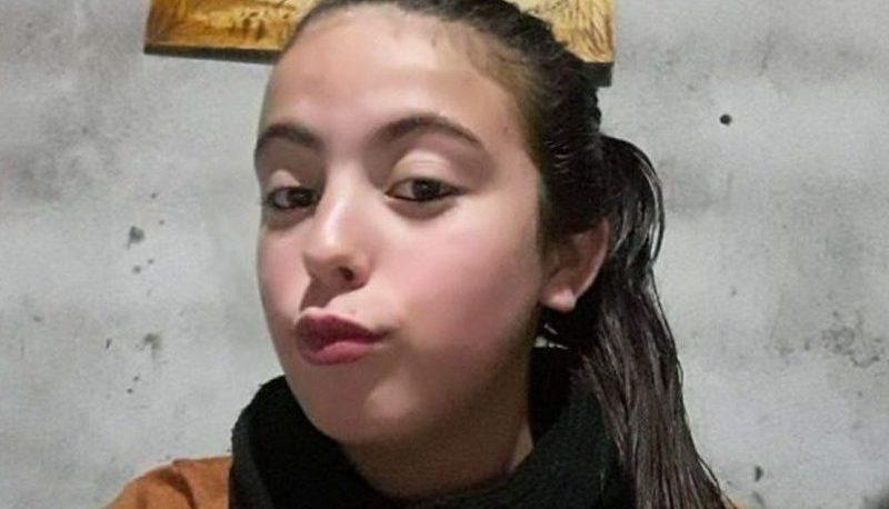 A Navila Garay la asesinaron de, al menos, 17 mazazos en la cabeza