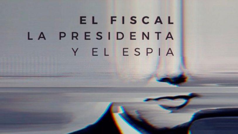 Estrenaron en San Sebastián un documental sobre el caso Nisman