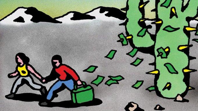 Jubilados de EE.UU. estafados por un banquero de México