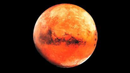 Más de 9 millones de personas enviaron su nombre a Marte