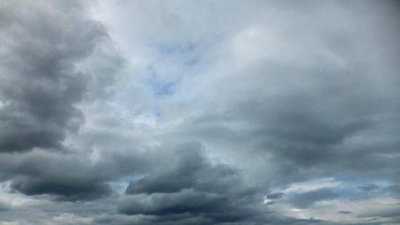Martes con probabilidad de lluvias y tormentas