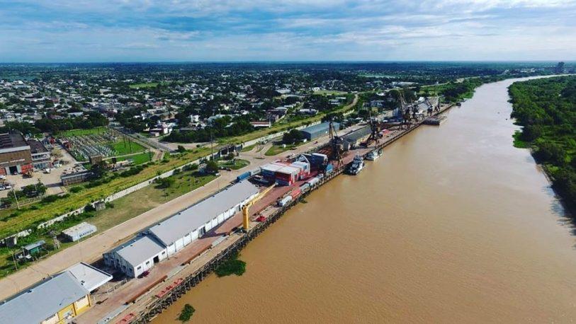 Petrolera Naviera Sur construirá tres puntos de amarre fluvial en Chaco