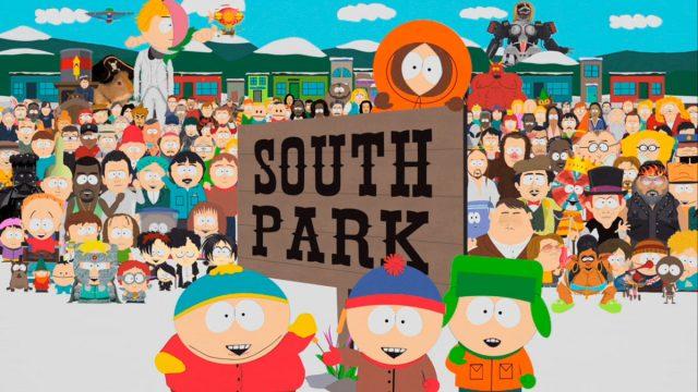 South Park se renueva por tres temporadas más