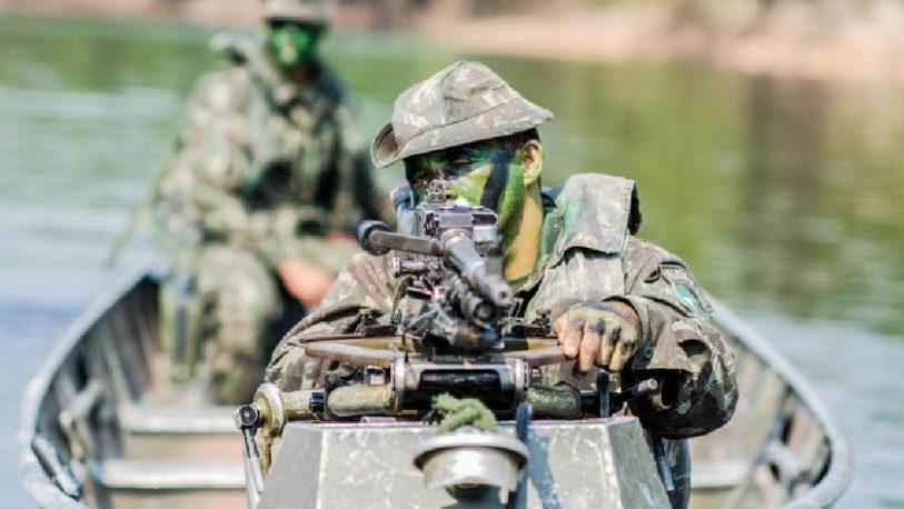 Simularán un ataque a la represa de Itaipú