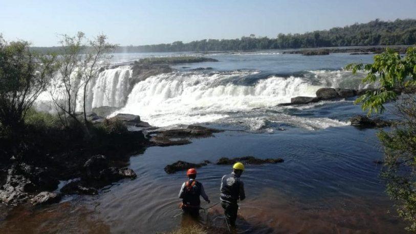 Retiraron 20 mil pesos en monedas de las Cataratas del Iguazú
