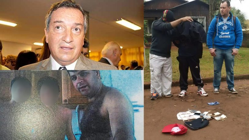 Otra vez le dieron prisión domiciliaria al pedófilo ex delegado de UDPM