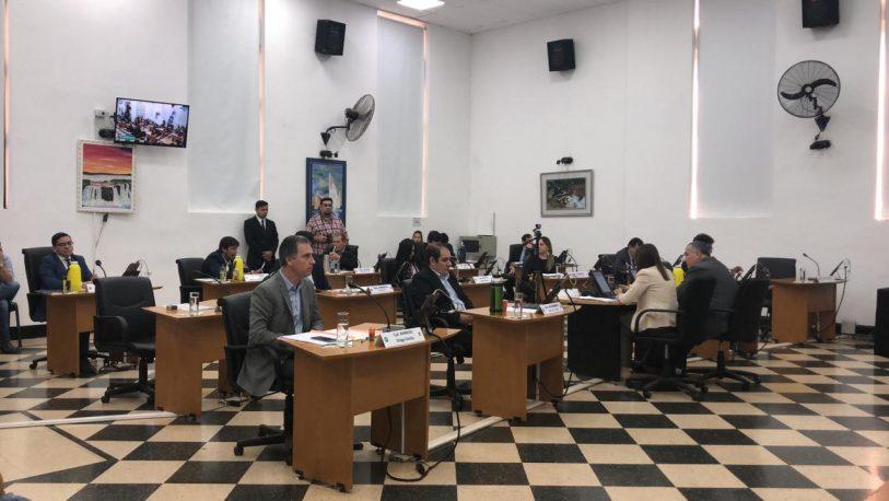 El Concejo Deliberante aprobó el Presupuesto 2020: $3.600 millones