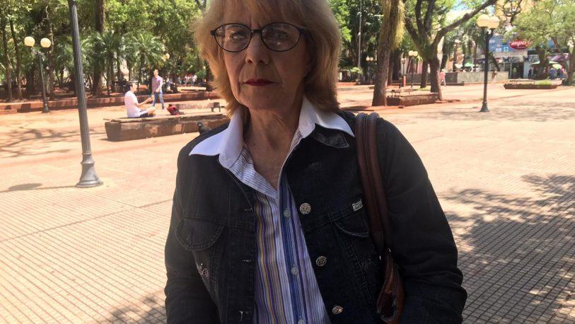 Jubilada denuncia mala praxis odontológica en Posadas