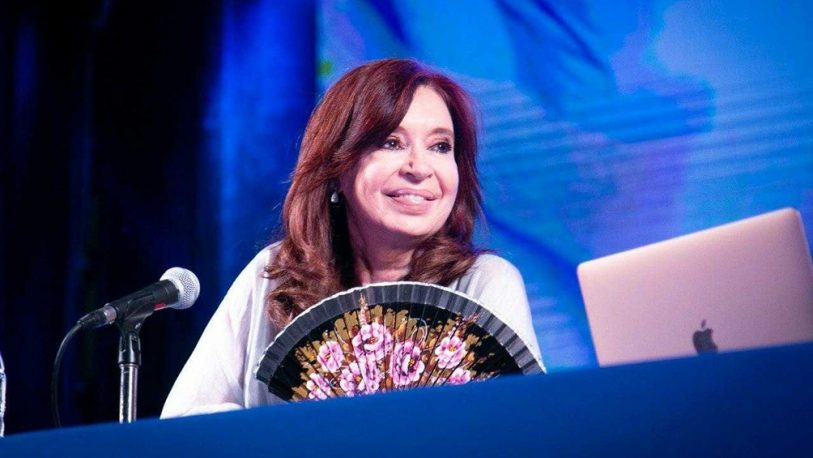 Revocaron el procesamiento a Cristina Kirchner en la causa de corredores viales
