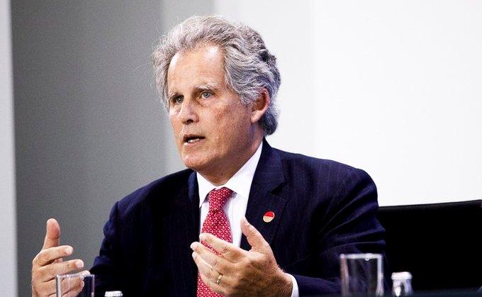 """El FMI seguirá ayudando a la Argentina """"a lidiar con sus problemas"""""""