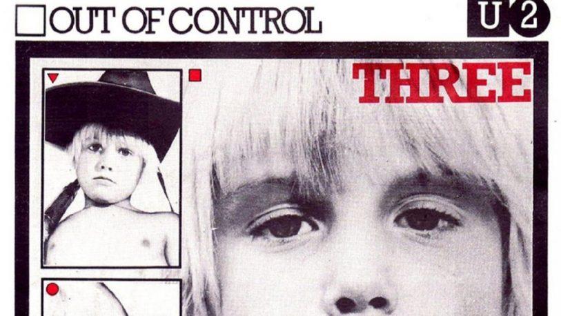 """U2 reedita """"Three"""", su primer material, a 40 años de su lanzamiento"""