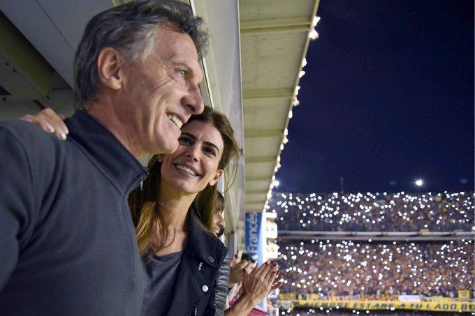 "Libertadores: Macri afirmó que Boca puede ""dar vuelta"" la semifinal"
