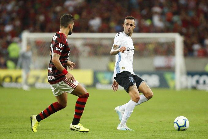 Gremio y Flamengo animan la otra semifinal de la Copa Libertadores