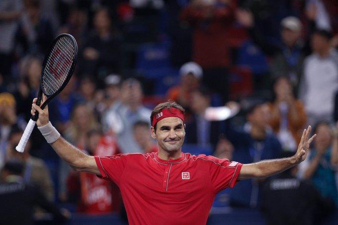 Federer jugará los Juegos Olímpicos de Tokio
