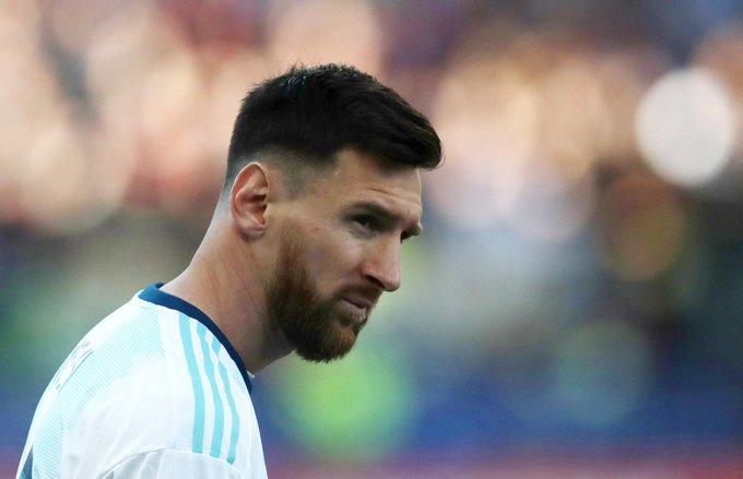 """""""Sobre el final de la Copa América vimos una gran Selección"""""""