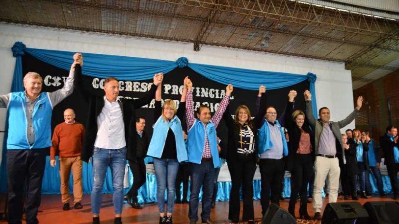 """Para Herrera Ahuad, """"la Renovación, ha consolidado un espacio político"""""""