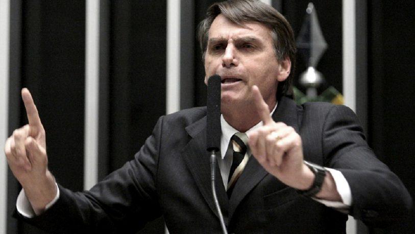 Bolsonaro rechaza vinculación con el asesinato de Marielle Franco