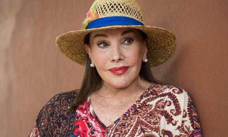 A los 76 años falleció la actriz Silvia Montanari