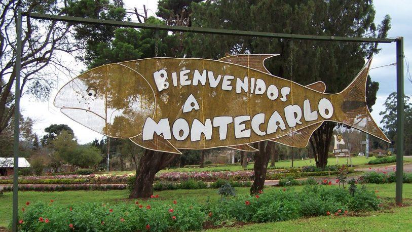 """En Montecarlo """"hay mucha movilización partidaria"""""""