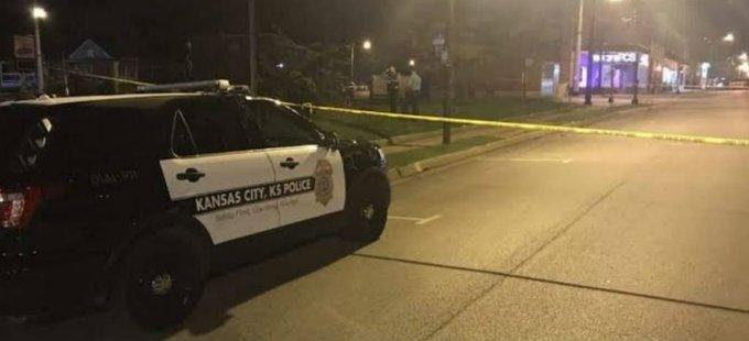 Un tiroteo en Kansas termina con cuatro muertos y cinco heridos