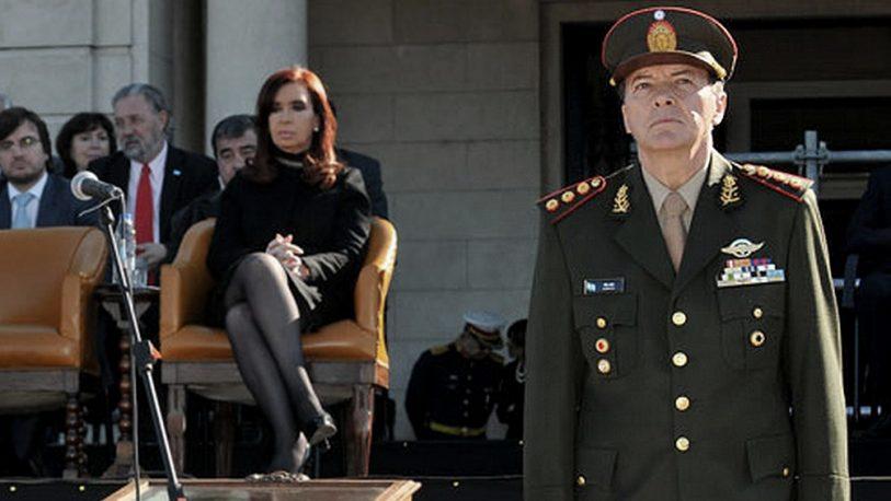 Arranca en Tucumán el juicio a Milani por la desaparición del soldado Ledo