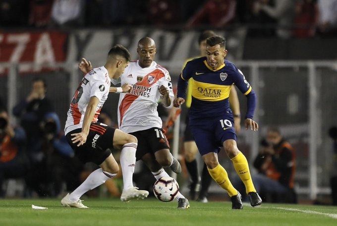River y Boca adelantan al viernes sus respectivos encuentros de Superliga
