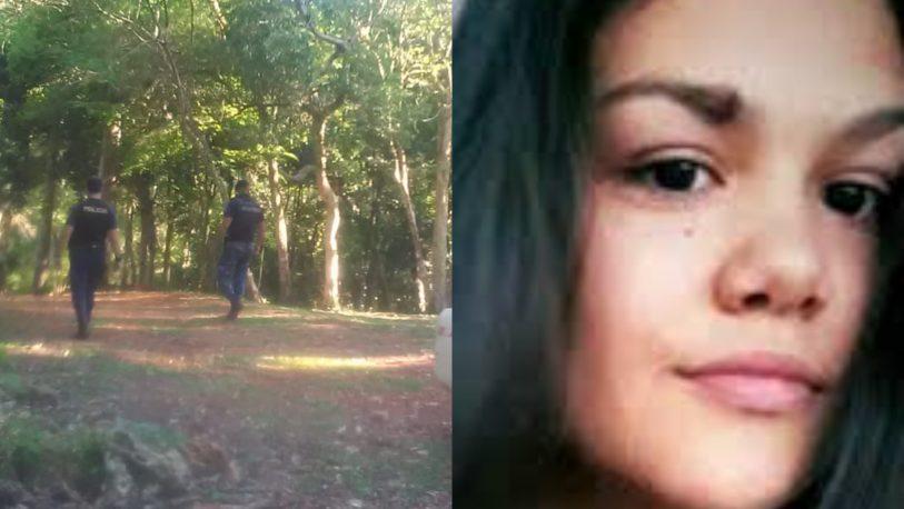 Femicidio en Iguazú: hallaron asesinada a Vilma Mercado
