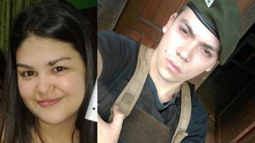 Femicidio de Vilma Mercado: prueba de ADN dio positivo