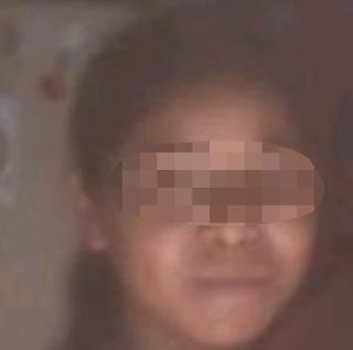 Apareció Rocío, la adolescente que era buscada