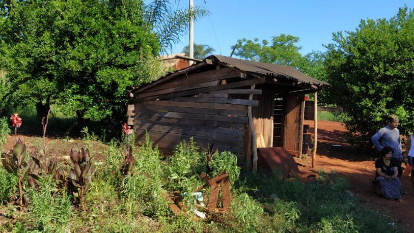 Encontraron muerto a adolescente en una aldea mbya guaraní